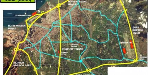 Hasil Kajian Unsyiah: Ibu Kota Provinsi Aceh Perlu Segera Dikembangkan