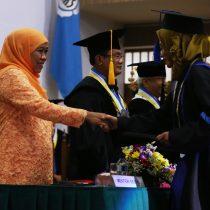 Dorong Keterlibatan Lulusan STKS Di Setiap Lini Program Pengentasan Kemiskinan
